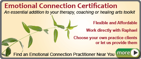 Emotional Connection Certification